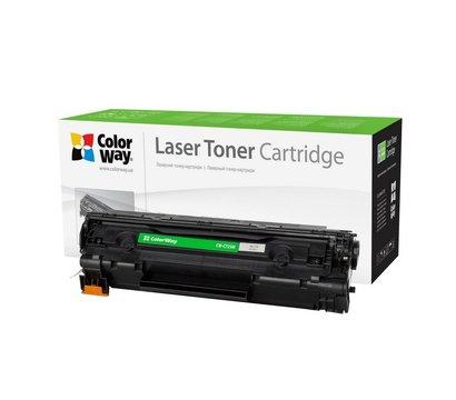 Фото картриджа для принтера ColorWay для Canon 725/712 LBP3100/6000 - CW-C725M
