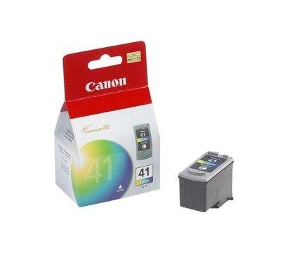 Фото картриджа для принтера Canon CL-41