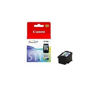 Фото картриджа для принтера Canon CL-511 MP260 2972B001