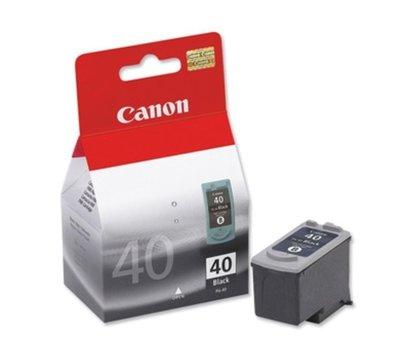 Фото картриджа для принтера Canon PG-40