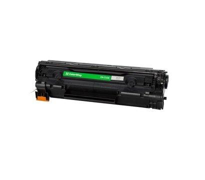 Фото №1 картриджа для принтера ColorWay для Canon 725/712 LBP3100/6000 - CW-C725M