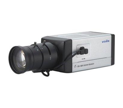 Фото видеокамеры Vision Hi-Tech VC56BSHRX-12