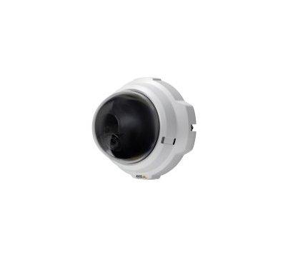 Фото IP видеокамеры Axis M3203