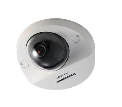 Фото IP видеокамеры Panasonic WV-SF135E
