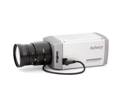Фото видеокамеры Infinity SR-TDN540SH