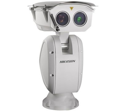 Фото IP видеокамеры HikVision DS-2DY9187-AI8