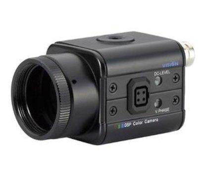 Фото видеокамеры Vision Hi-Tech VC34BSHR-12