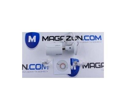 Фото №1 IP видеокамеры Dahua DH-IPC-HFW1320SP (3.6 мм)
