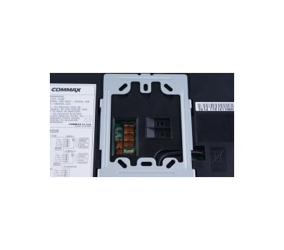 Фотография 5 видеодомофона Commax CDV-71AM Silver