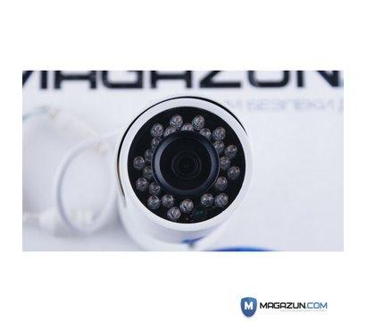 Фотография 5 цифровой видеокамеры Dahua DH-IPC-HFW1320SP (3.6 мм)
