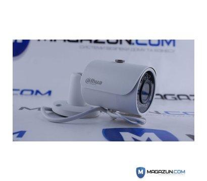 Фотография 6 цифровой видеокамеры Dahua DH-IPC-HFW1320SP (3.6 мм)