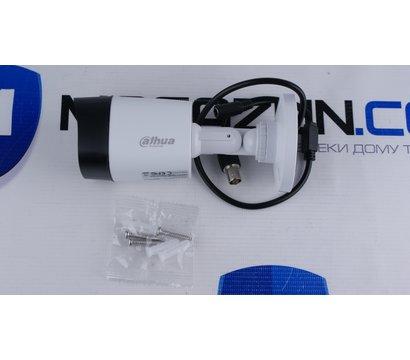 Фото №1 видеокамеры Dahua DH-HAC-HFW1200RP (3.6 мм)