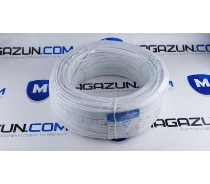 Фото №1 электрического кабеля ШВВП 2*1.50, 100м.