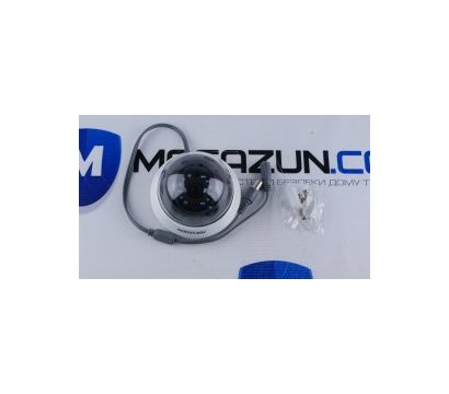 Фото №1 видеокамеры HikVision DS-2CE56C0T-IRMM (2.8 мм)