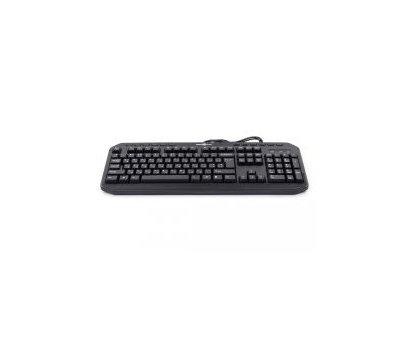 Фото клавиатуры Maxxtro KB-160 USB Black