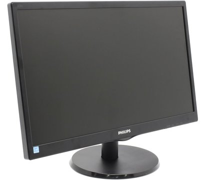 Фото монитора Philips 223V5LSB2/62