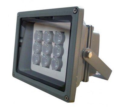 Фото ИК-прожектора Lightwell LW9-100IR45-220