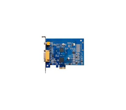Фото видеоплаты Линия PCI-E 4X25 Hybrid IP