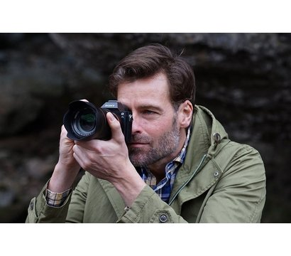Фото фотоаппарата Sony Alpha 7S body Black - ILCE7SB.CEC