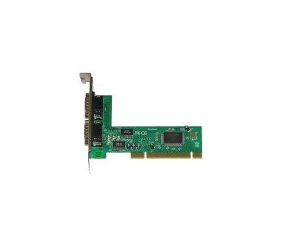 Фото контроллера 2xCOM, Gembird SPC-1