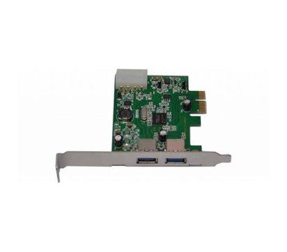 Фото контроллера 2xUSB 3.0, Atcom 14939