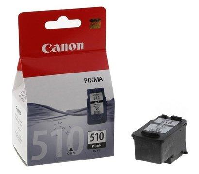 Фото картриджа для принтера Canon PG-510 Black MP260 - 2970B007