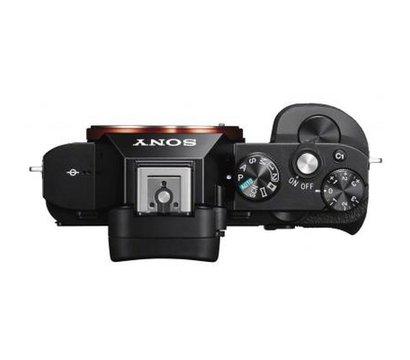 Фото №2 фотоаппарата Sony Alpha 7S body Black - ILCE7SB.CEC