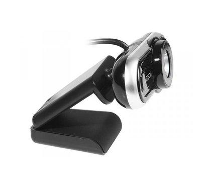 Фото №1 веб-камеры A4Tech PK-920H-1 HD Black-Silver