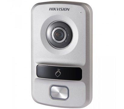 Фото №2 вызывной панели Hikvision DS-KV8102-IP