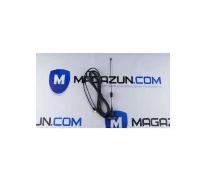 Фотографія 3 товара GSM антенна Страж М-907