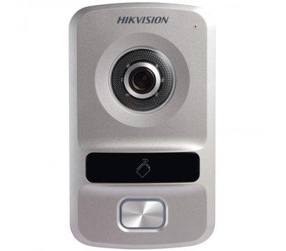Фото вызывной панели Hikvision DS-KV8102-IP