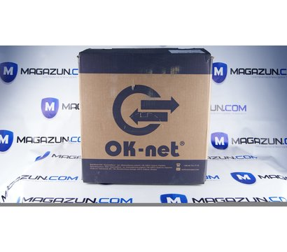 Фото №1 кабеля Одескабель FTP 5e 4x2x0.51 Cu уличный (медь) 305м