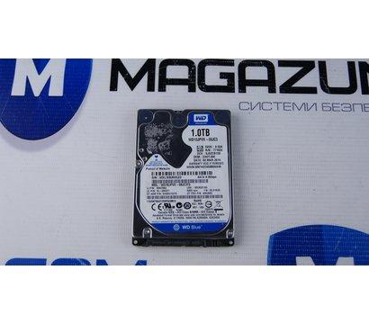 Фото №1 жесткого диска Western Digital Caviar Blue 1TB 5400rpm 8MB Buffer 2.5 SATA III — WD10JPVX