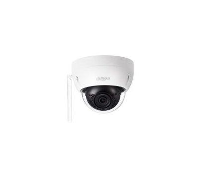 Фото IP видеокамеры Dahua DH-IPC-HDBW1320E-W (2.8 мм)