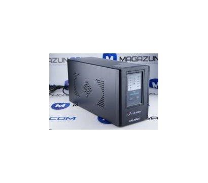Фотография 3 для Источник бесперебойного питания Luxeon UPS-500ZX