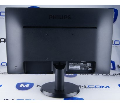 Фото №2 монитора Philips 193V5LSB2/62