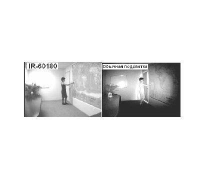 Фото №3 ИК-прожектора Tesla IR-60180