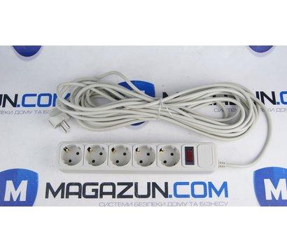 Фото №1 для Сетевой фильтр LogicPower LP-X5 10.0 м