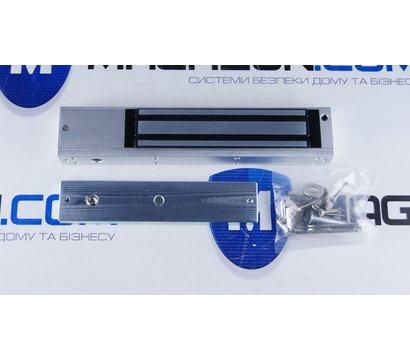 Фото №1 электромагнитного замка Viatec YM-280 LED