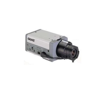 Фото видеокамеры Ganz ZC-F11CH4