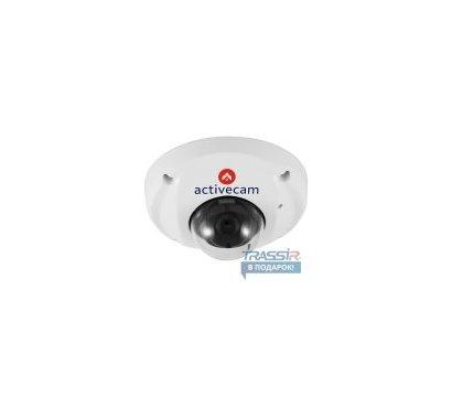 Фото IP видеокамеры ActiveCAM AC-D4031