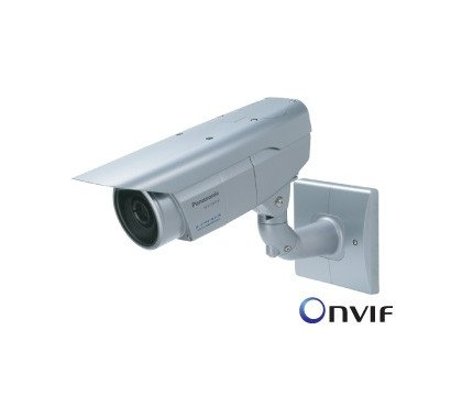 Фото IP видеокамеры Panasonic WV-SW316E