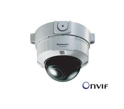 Фото IP видеокамеры Panasonic WV-SW559E