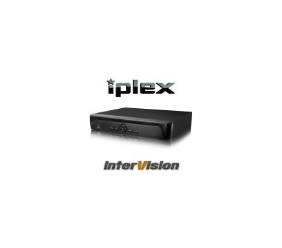 Фото видеорегистратора InterVision HDR-161Li