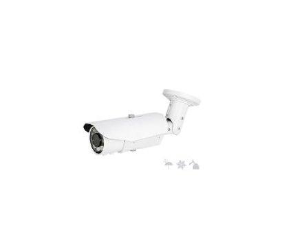 Фото IP видеокамеры Infinity TPC-3000AT 3312
