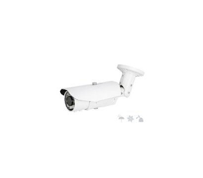 Фото IP видеокамеры Infinity TPC-5000AT 3312
