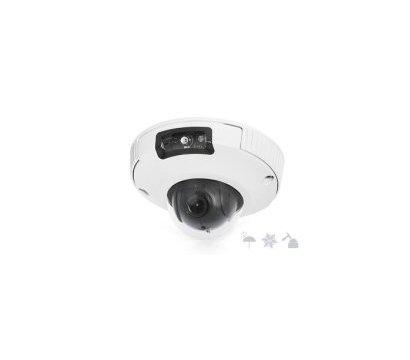Фото IP видеокамеры Infinity SRD-2000EX 36
