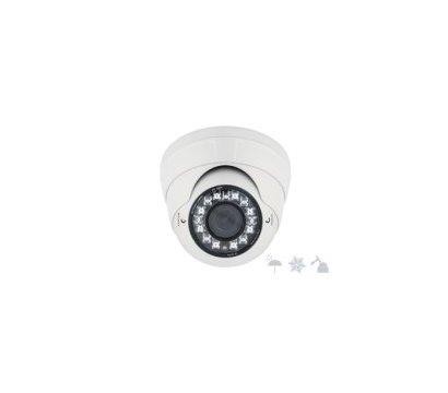 Фото IP видеокамеры Infinity CQD-2000EX 3312
