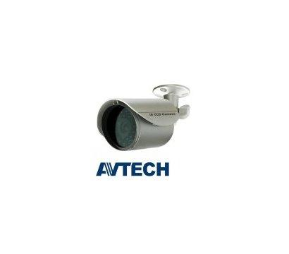 Фото видеокамеры AvTech AVC-452ZAP/F3.6