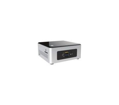 Фото компьютера Intel NUC N3050 — BOXNUC5CPYH